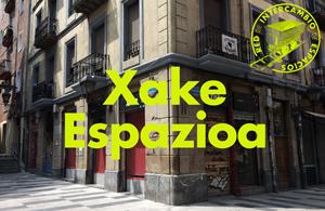 Xake Espazioa