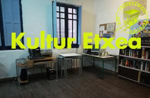 Kultur Etxea