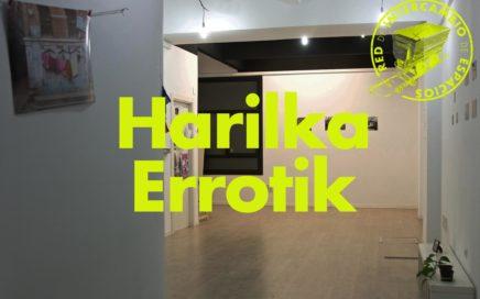Harilka - Errotik